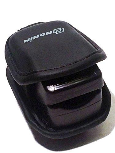 Nonin 95509550Onyx II Finger Pulsoximeter mit weichem Tragetasche -