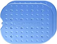 DOMETIC Ezetil Extra Flat G800 2x770g Ice Packs for insulated cool box (instead of ice)