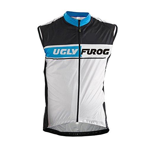 Canyon Ärmellos (UGLYFROG L01 Radsport Trikots Ärmellos Sport & Freizeit Shirts Frühjahr Style)