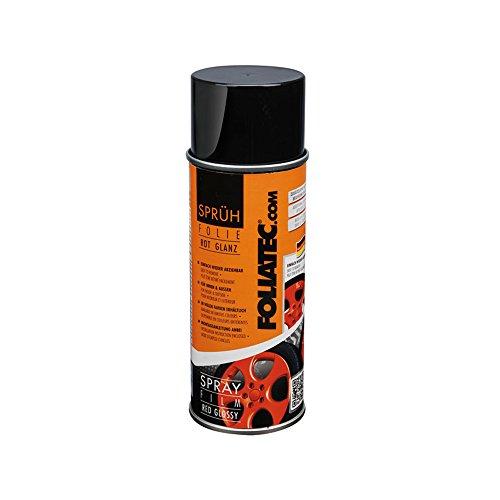 Preisvergleich Produktbild Foliatec Dose 400 ml rot