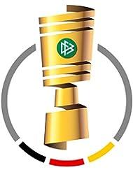 Coupe de DFB Logo 16/17