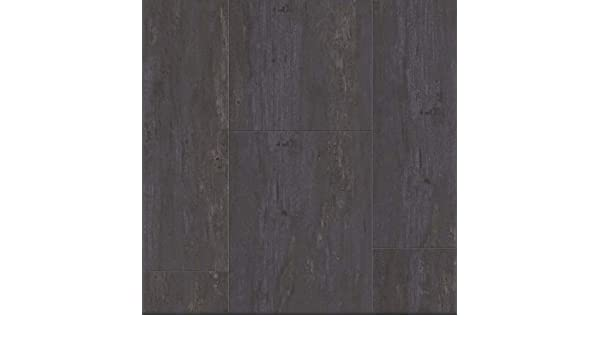 Gerflor Senso Urban0732 Rockfell Ash 1 Paquet = 2.22 m/² Dalle PVC Adhesive 30,5 x 60,9 cm