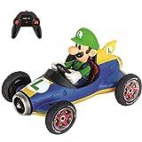 2,4GHz Mario Kart(TM) Mach 8, Luigi  - CARRERA RC FULL FUNCTION