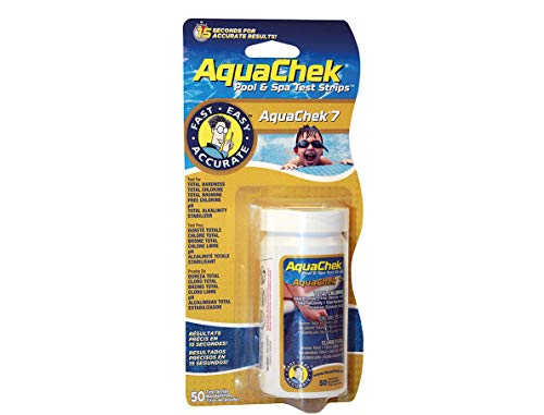 Aquachek-Kit Aquacheck Bandeau BC 7 GABMED - Aquachek Spa Pool
