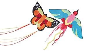 Happy People Gente Feliz 72019 - dragón, Loro y la Mariposa