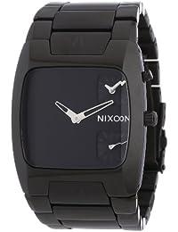 Nixon Herren-Armbanduhr Analog Edelstahl A060001-00