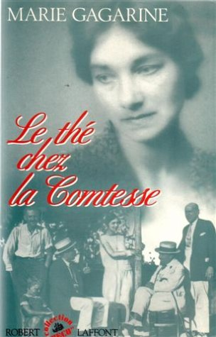 THE CHEZ LA COMTESSE