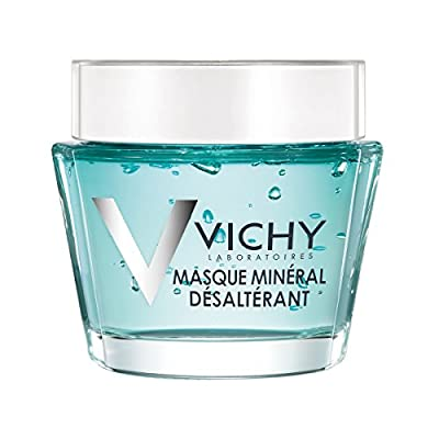 Vichy Quenching Mineral Mask 75ml by Vichy