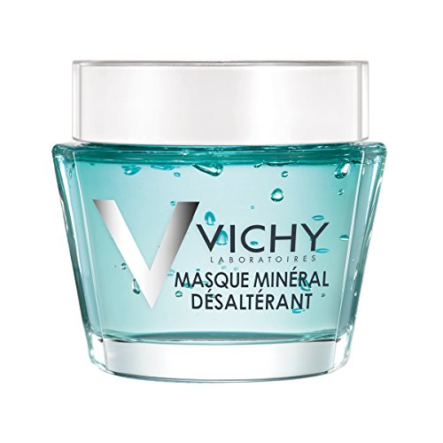 Vichy Quenching Maschera minerale, 75ml