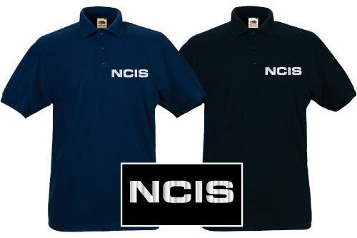 NCIS Polo Shirt, tee