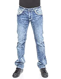 Affliction Ace Fleur Brighton - Jeans - Hommes