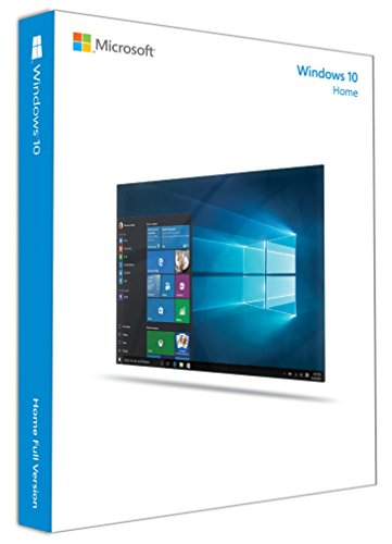 Microsoft Windows 10 Home EN INTL 32/64 bit USB