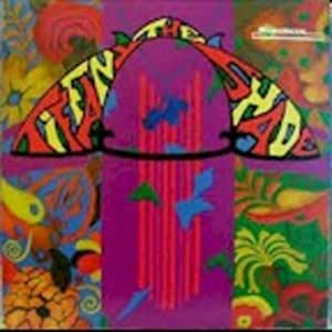 The Tiffany Shade [Vinyl LP]