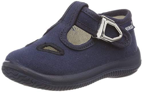 Primigi pbb 33702, sandali a punta aperta bimbo, blu (navy 3370299), 21 eu
