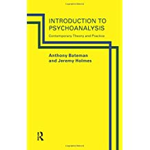 Introduction to Psychoanalysis: Contemporary Theory and Practice