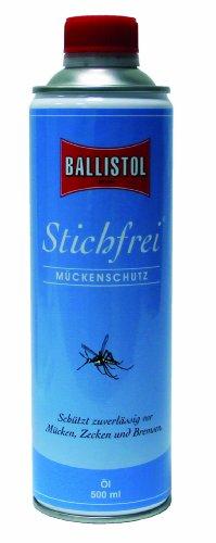 Preisvergleich Produktbild Ballistol Stichfrei Öl 500 ml, 26710