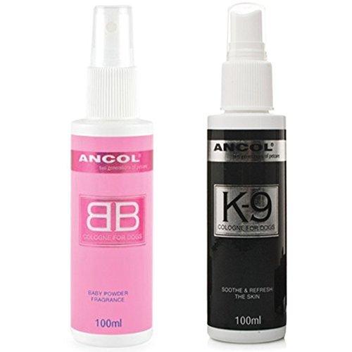 ancol-lot-poudre-pour-bebe-cologne-et-ted-barker-eau-de-cologne-k9-parfum-pour-chien