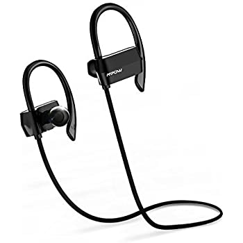 Mpow Running Headphones Wireless Running Earphones Amazon Co Uk
