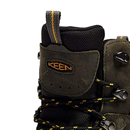 KEEN Men's Revel Iii High Rise Hiking Boots 5
