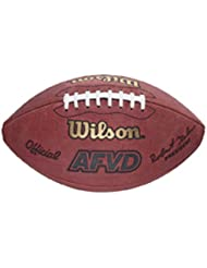 Wilson Football AFVD Game Ball (off. German League)