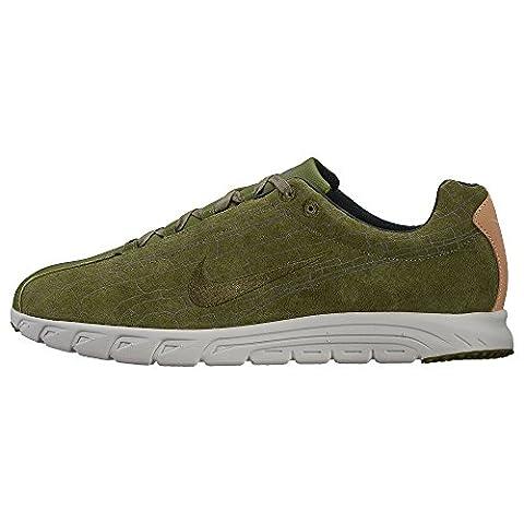 Nike Mayfly - NIKE Mayfly Leather Premium Cuir véritable des