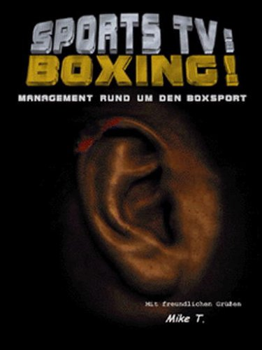 Sports TV: Boxing!