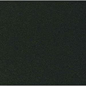 Funky Foam Sheet A3 Black