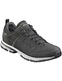 shoes Durban Men Gomma Leichtwanderschuh Meindl Gtx Neri Amazon 34AR5Lj