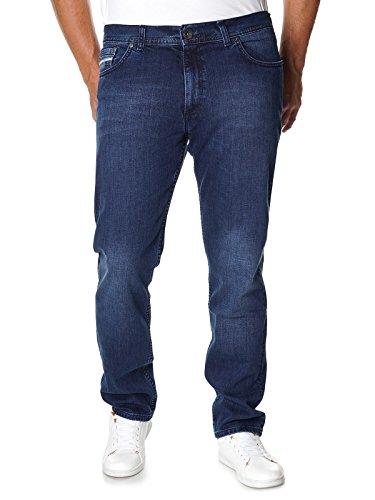Stanley Herren Männer Jeans-Hosen Regular Straight gebraucht kaufen  Wird an jeden Ort in Deutschland