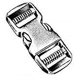 BasicNature Steckschließe dual