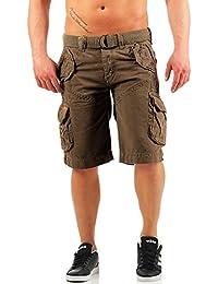 Geographical Norway - Pantalón corto - para hombre