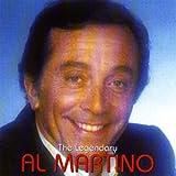 Songtexte von Al Martino - The Legendary Al Martino