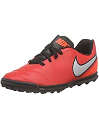 Nike Boys' Tiempo Rio Iii Tf Football Boots