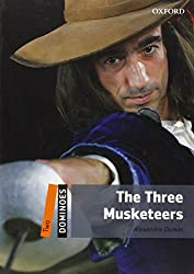 Dominoes: Two: The Three Musketeers (Dominoes: Level 2)