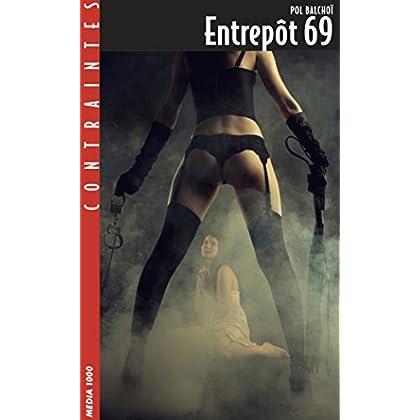 Entrepôt 69 (Contraintes)