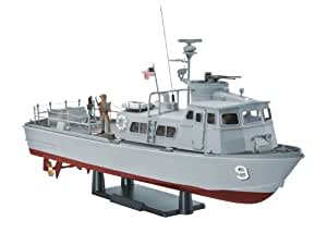 Revell - 05122 - Maquette - Bateau - Us Navy Swift Boat