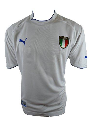 Puma italie italia maillot en jersey taille xL