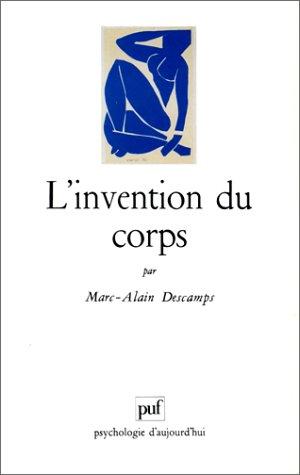L'Invention du corps