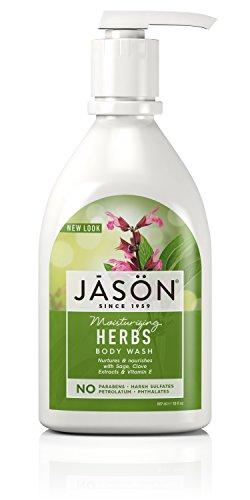 Jason Natural Cosmetics Herbs Body Wash 887ml/30floz