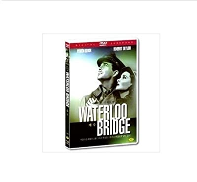 Waterloo Bridge (1940) (Region code : all) by Vivien Leigh