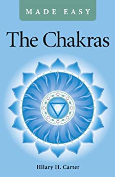The Chakras Made Easy by [Carter, Hilary H.]