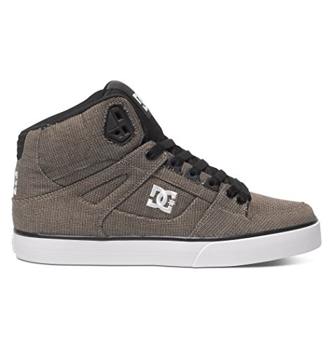 DC Shoes Spartan High Wc M Shoe, Baskets hautes homme