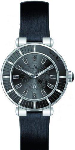 Thierry Mugler 4716302 - Reloj analógico de cuarzo para mujer