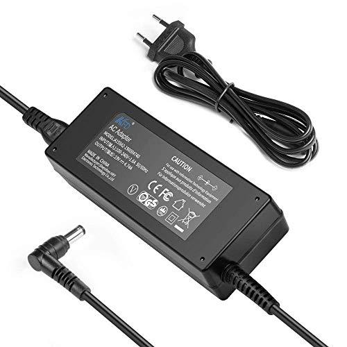 etzteil Ladegerät für Asus EXA0904YH PA-1900-36 Gaming Monitor XG32VQ Lenovo SSHD 17,3 Zoll Gaming 15,6