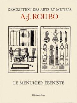 Le Menuisier Ebéniste - Bibliothèque des Arts, Sciences & Techniques