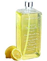 Durance–Savon de Marseille liquide 750ml Citron et Gingembre