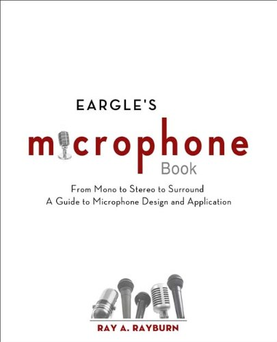 Download Eargles The Microphone Book From Mono To Stereo Surround
