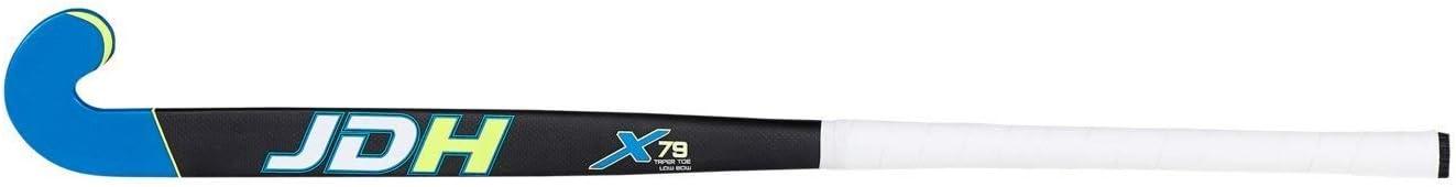 JDH X79TT Low Bow Hockey Stick (2018/19) - 37.5 inch