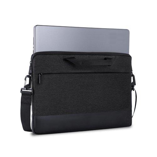 Preisvergleich Produktbild 'Dell pf-sl-bk-3–1713Notebook Sleeve grau Tasche für Notebook