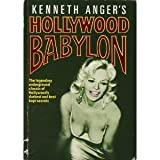 Hollywood Babylon by Kenneth Anger (1986-10-16)